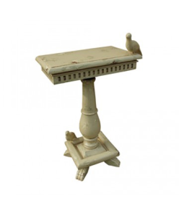 Guildmaster - Socle Table With Birds - 719067CR
