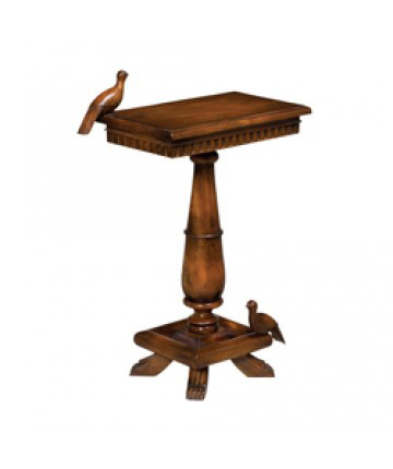 Guildmaster - Socle Table With Birds - 719067RS