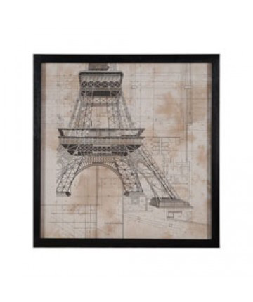 Guildmaster - Eiffel Tower Art - 165034