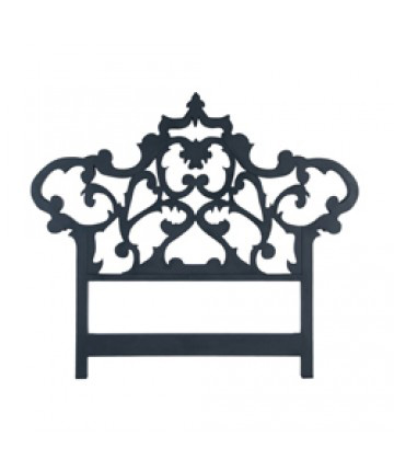 Guildmaster - Carved Headboard - 954007
