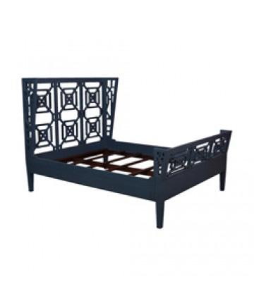 Guildmaster - Manor King Bed - 954507K