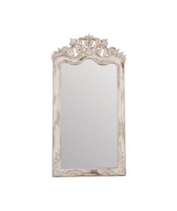 Guildmaster - Crossroads Florentine Floor Mirror - 105014CEW