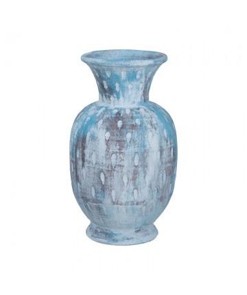Guildmaster - Rustic Blue Vase III - 2015503