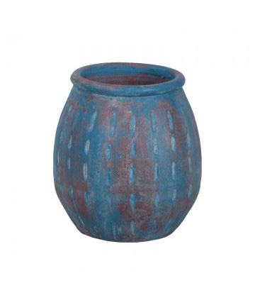 Guildmaster - Rustic Blue Vase IV - 2015504