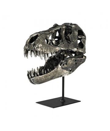 Guildmaster - Cretaceous Trex Skull - 2182-004