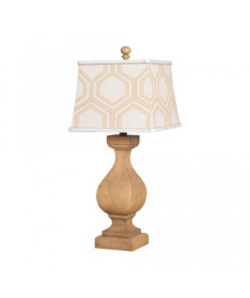 Guildmaster - Carved Beacon Lamp - 355015