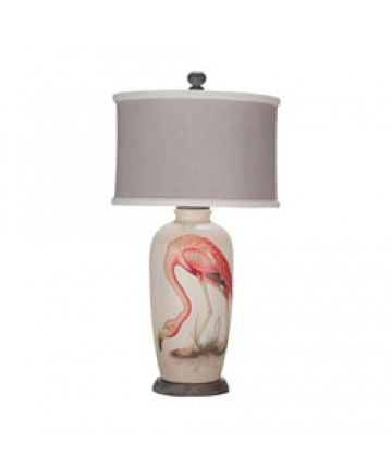 Guildmaster - Terra Cotta Lamp VIII - 355038