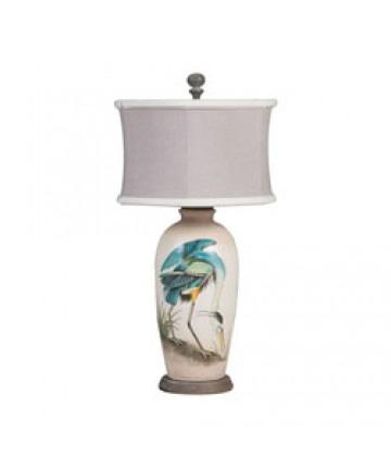 Guildmaster - Terra Cotta Lamp VIII - 355038-1