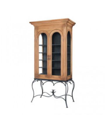 Image of Sovana Display Cabinet