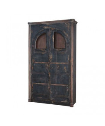 Guildmaster - Farmhouse Rustic Armoire - 605032