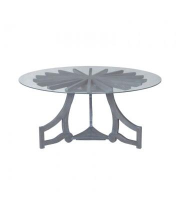 Image of Sunburst Dining Table