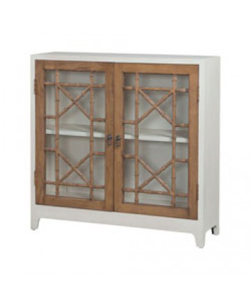 Guildmaster - Manor Bamboo Accent Chest - 645018MW-1