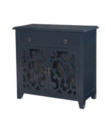 Guildmaster - Carved Acanthus Side Chest - 645042CH-1