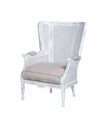 Guildmaster - Chelsea Wing Back Chair - 655004