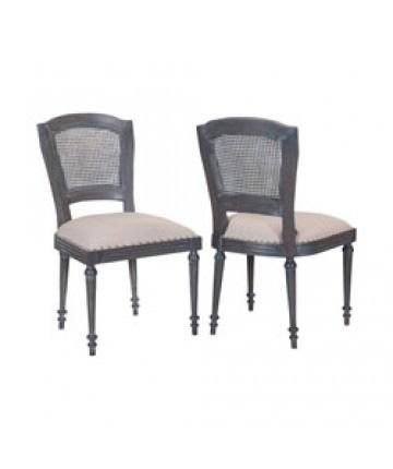 Guildmaster - Chelsea Side Chair - 695001P