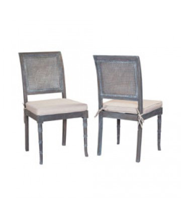 Guildmaster - Sovana Side Chair - 695027P