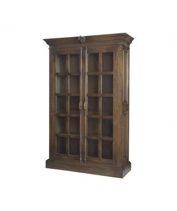 Guildmaster - French Rococo Double Cabinet - 7011-249