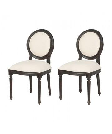 Guildmaster - Allcott Side Chair - 7011-407P