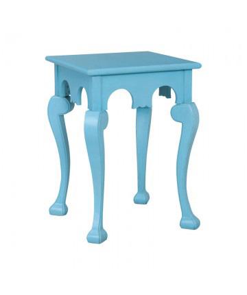 Guildmaster - Manor Cabriole Side Table - 7115506