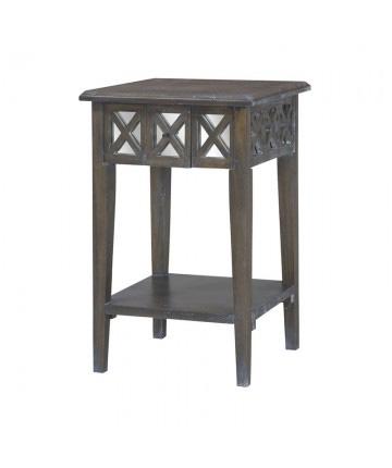 Guildmaster - Heritage Side Table - 7115532