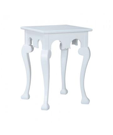 Guildmaster - Manor Cabriole Side Table - 7115552