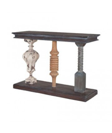Guildmaster - Artifacts Architectural Console Table - 715005HGS-1