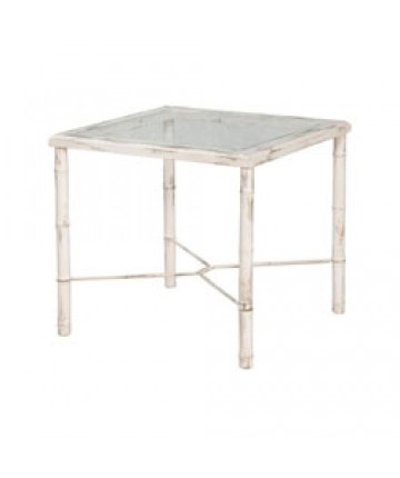 Guildmaster - Bamboo Side Table - 715010CEW