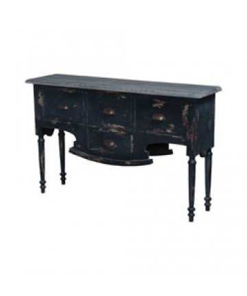 Guildmaster - Farmhouse Country Dresser - 715017WG-1