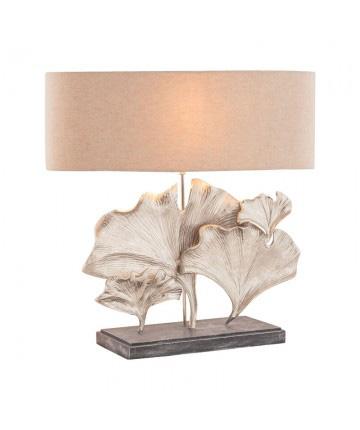 Guildmaster - Maidenhair Table Lamp - 8468-081
