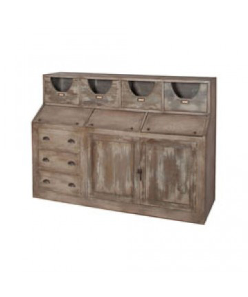 Image of Kitchen Storage Cabinet