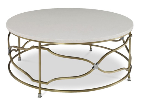 Chaddock - Dreams Cocktail Table - 1318-40