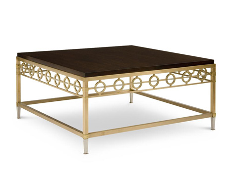 Chaddock - Buzz Cocktail Table - 1319-40