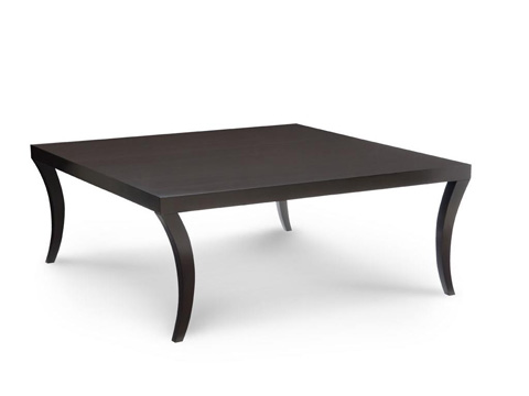 Chaddock - Canton Square Cocktail Table - 1388-40