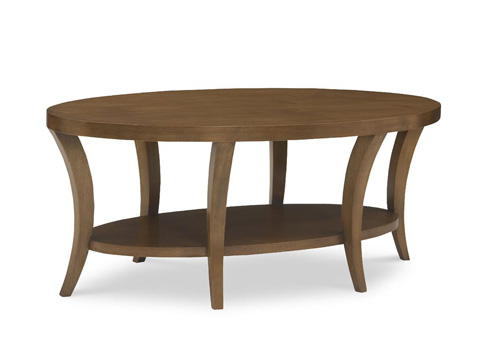 Chaddock - Canton Cocktail Table - 1389-40