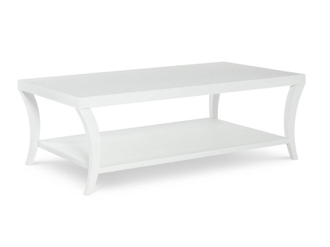 Chaddock - Canton Rectangular Cocktail Table - 1389-41