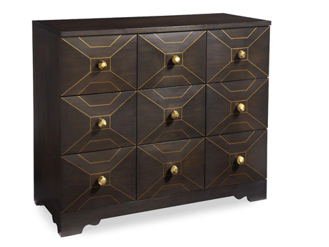 Chaddock - Revolution Chest - 1401-58