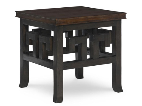 Chaddock - Sabona End Table - 1496-42