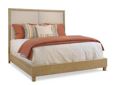 Chaddock - Avery Upholstered Platform Bed - 820-11K