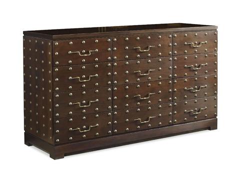 Chaddock - Nordic Dresser - 883-08