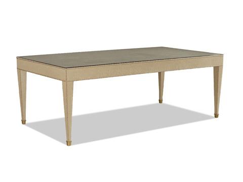 Chaddock - Balboa Dining Table - 956-20