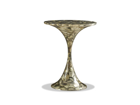 Chaddock - Allure Accessory Table - 971-62