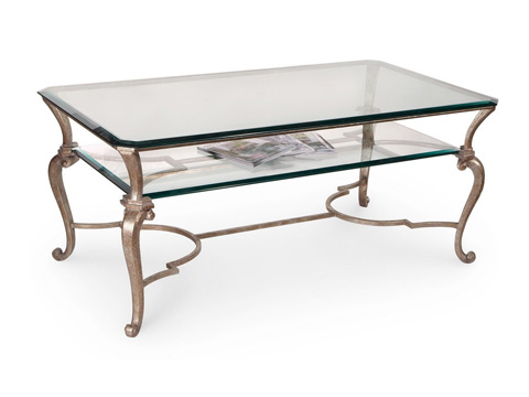 Chaddock - Bombe Cocktail Table - A277-40