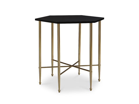 Chaddock - Etolle Side Table - MM1420-42