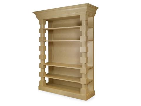 Chaddock - Euclid Block Bookcase - MM1468-49