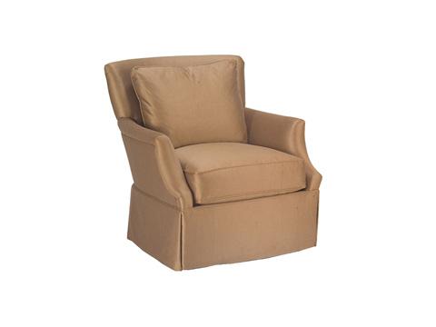 Chaddock - Sullivan Swivel Chair - U0031-1
