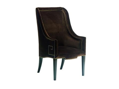 Chaddock - Blenheim Host Arm Chair - U0462-27