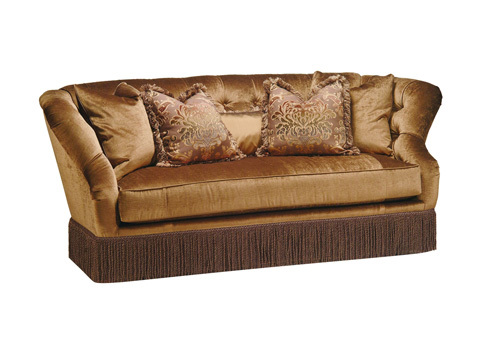 Chaddock - Greta Tufted Sofa - U0504-3