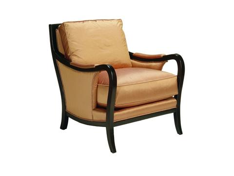 Chaddock - Soho Chair - U0512-1
