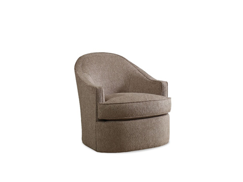 Chaddock - Cabaret Swivel Chair - U1032-1