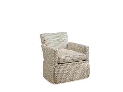 Chaddock - Essence Swivel Chair - U1034-1